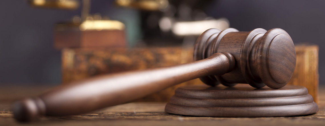 Ipswich Criminal Law